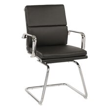 Adjustable Mid-Back Office Chair