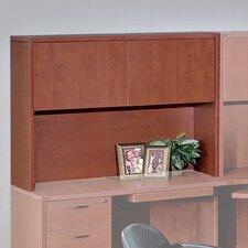 """Napa 36"""" H x 48"""" W Desk Hutch"""