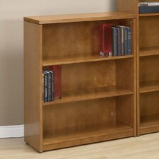 "Kenwood 42"" Standard Bookcase"