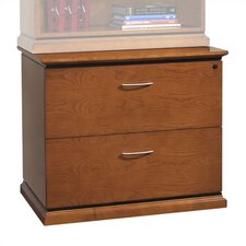 Mendocino 2-Drawer Lateral File