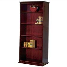 """Mendocino 79"""" Standard Bookcase"""