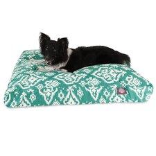 Raja Rectangle Pet Bed