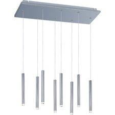 Picolo 8-Light LED Pendant