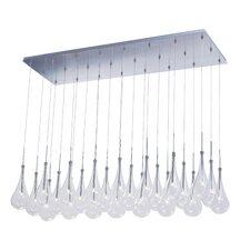 Larmes 24-Light LED Pendant