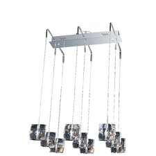 Neo 9-Light Pendant