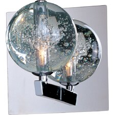 Orb 1-Light Wall Sconce