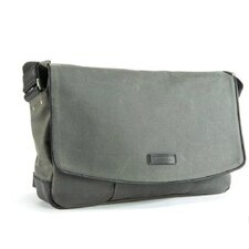 Distilled Proof Messenger Bag