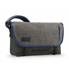 Dashboard Laptop Messenger Bag
