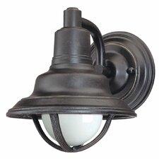 Bayside 1 Light Wall Lantern