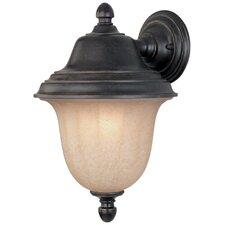 Helena 1 Light Wall Lantern