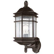 Barlow 1 Light Wall Lantern