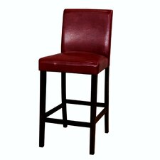 "Parsons 30"" Bar Stool with Cushion (Set of 2)"