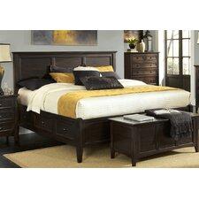 Westlake Storage Bed