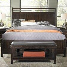 Suncadia Panel Bed