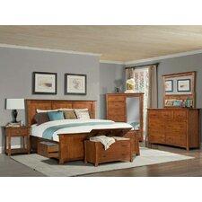 Grant Park Storage Panel Customizable Bedroom Set