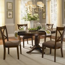 Desoto Extendable Dining Table