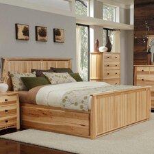 Adamstown Storage Panel Bed