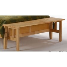 Spices Thyme Slat Bed