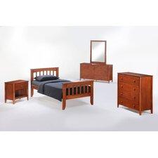 Zest Customizable Bedroom Set