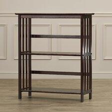"""Quantock 33.5"""" Standard Bookcase"""