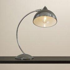 "Ashling 21"" H Table Lamp with Bowl Shade"