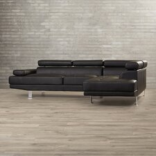 Agosto Right Hand Facing Sectional
