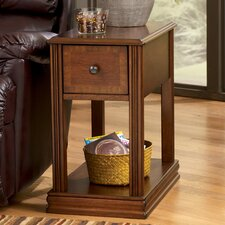 Hamilton Chairside Table