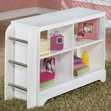 Lulu Bookcase with Ladder
