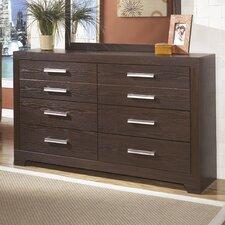 Aleydis 6 Drawer Dresser