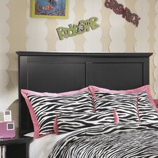 Maribel Wood Headboard