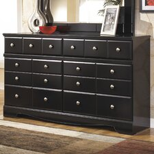 Shay 6 Drawer Dresser