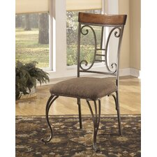 Plentywood Side Chair (Set of 4)
