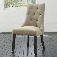 Mestler Tufted Side Chair (Set of 2)