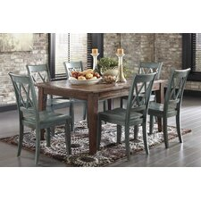 Mestler Dining Table
