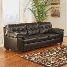 Alliston DuraBlend® Queen Sleeper Sofa