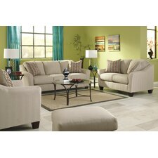 Hannin Sleeper Living Room Collection