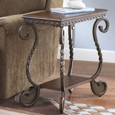 Mary Catherine Chairside Table