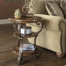 Ferndale Chairside Table