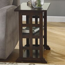 Braunsen End Table