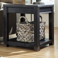 Baltwood End Table