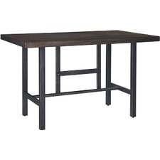 Room Counter Dining Table