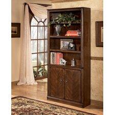 "Hamlyn Cabinet 75"" Standard Bookcase"