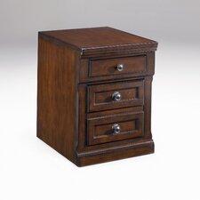 Porter 3-Drawer File Cabinet
