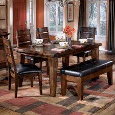 Willow Rectangular Dining Table