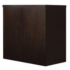 Mira Series 2 Door Storage Cabinet