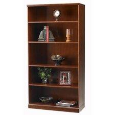"Sorrento Series 70"" Standard Bookcase"