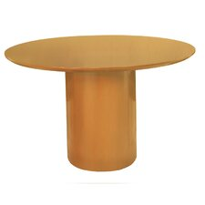 Napoli Series 4' Circular Conference Table