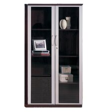"""Wall 68"""" Barrister Bookcase"""