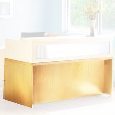 "Aberdeen Series 72"" Executive Desk"