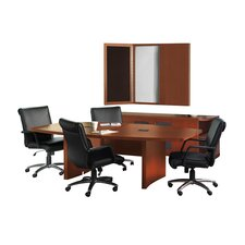 Aberdeen Series Conference Room Set